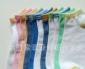 女船袜系列~精梳棉材质 吸汗透气柔软舒适